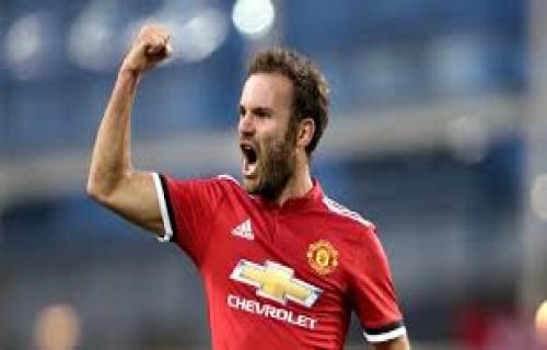 Juan Mata akan memperpanjang kontrak baru
