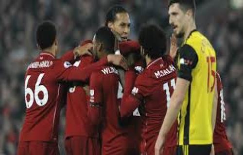 Man City Tempel Ketat Liverpool Pada Klasemen Sementara Liga Inggris