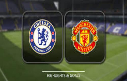 Chelsea Vs Man United, Kekalahan Pertama Piala FA