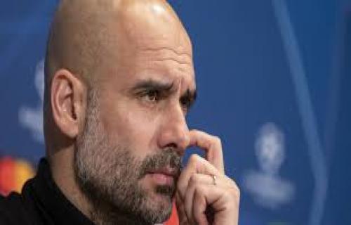 Guardiola Menyesal The Citizens Pernah Menang 6-0