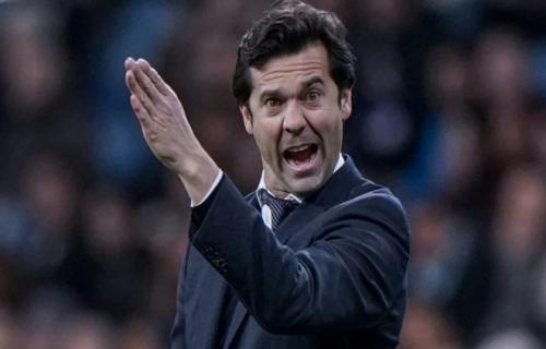 Menyambut El Clasico, Schedule Real Madrid Sangat Padat dan Santiago Solari Mulai Keberatan