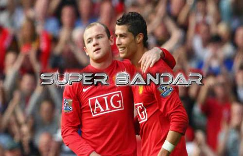 Rooney memilih Ronaldo memenangkan Ballon d'Or 2018