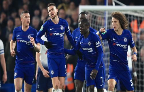 Chelsea Tetap Jalani Hukuman Embargo Transfer Dua Musim