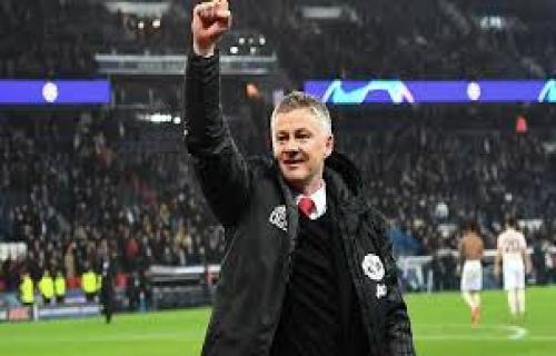 Kapten Manchester United: Ole Gunnar Solskjaer Pantas Jadi Manajer Permanen