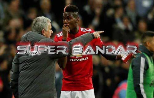 Paul Pogba Membuka peluang tinggalkan Manchester United