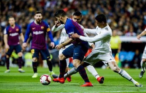 Madrid Gagal di Liga Champions, Valverde: Itu Bantu Barcelona