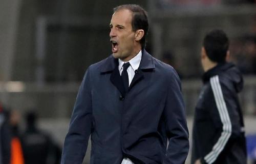 Atletico Madrid, Massimiliano Allegri Tuntut Juventus Berbenah
