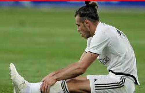 Gareth Bale Di Hukum Presiden Real Madrid