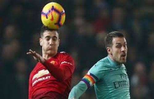 Prediksi Arsenal Vs Manchester United: Berebut Posisi 4 Besar