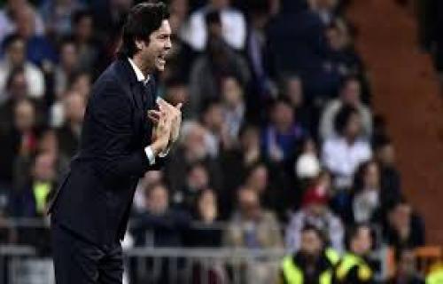 Santiago Solari Pekan Depan Angkat Kaki dari Real Madrid?