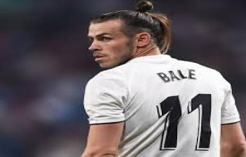 Gareth Bale semakin dekat dengan MU
