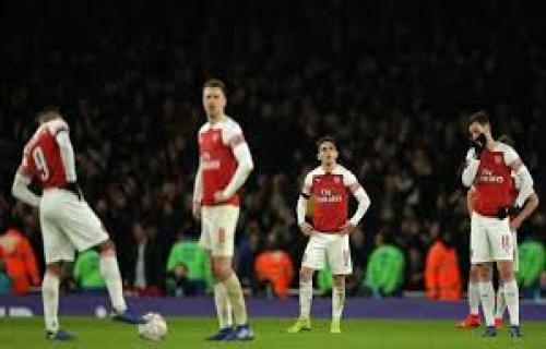 15 Catatan Jelang Arsenal Vs Manchester United, Minggu 10 Maret 2019