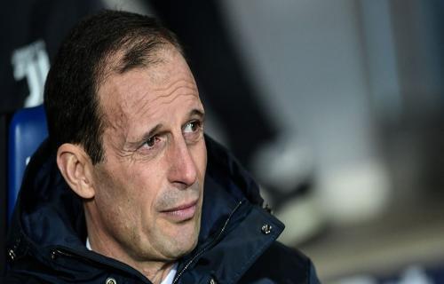 Juventus Diminta Menang Allegri Tetap Santai