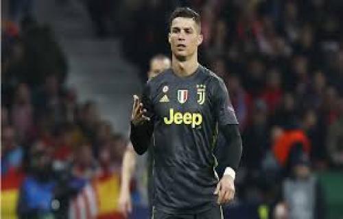 Cristiano Ronaldo Mengungkap Alasan Juventus Merekrutnya