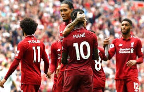 Liverpool sukses mengalahkan Munchen dengan skor 3 – 1