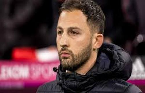 Dibantai Man CIty 7 Gol, Schalke 04 Pecat Pelatih