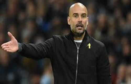 Guardiola Sebut Man CIty Hadapi Jadawal Gila pada Bulan April