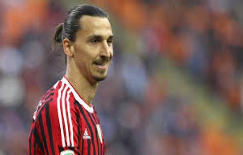 Zlatan Ibrahimovic Jadi Panutan Romelu Lukaku di Man United