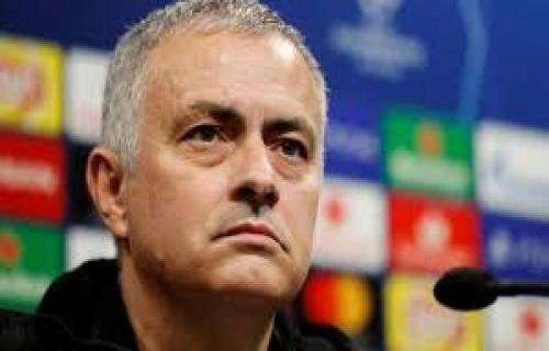 Mourinho Membalas Sindiran Klopp dan Pochettino