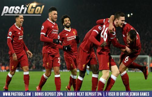 Habis Kesabaran Liverpool Demi Bertanding dan Menang Kembali