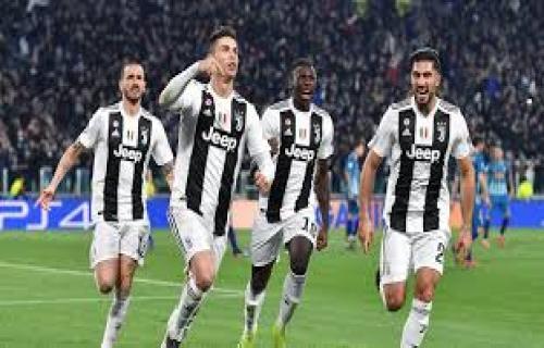 Juventus akan fokus ke Serie A dulu