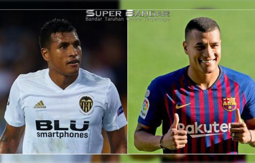 2 Pemain yang akan meninggalkan Barcelona