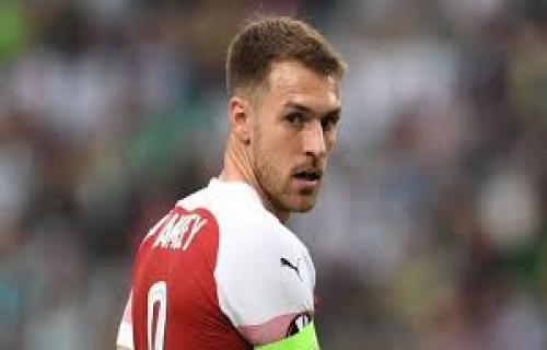 Cerita Gol Ramsey Kembali Mencuat