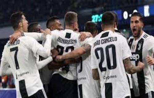 Jadwal Pertandingan Serie A Pekan ke-27: Duel Juventus Vs Udinese malam ini