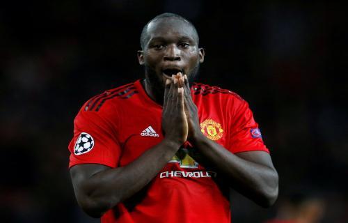 4 Clube Yang ingin Menampung Romelu Lukaku jika Di Jual Manchester United