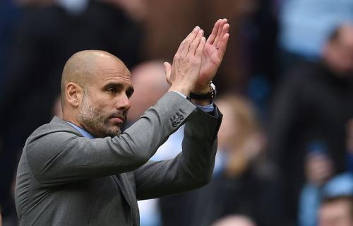 Guardiola Masuk Dalam Kandidat Pelatih Juve di Musim Depan