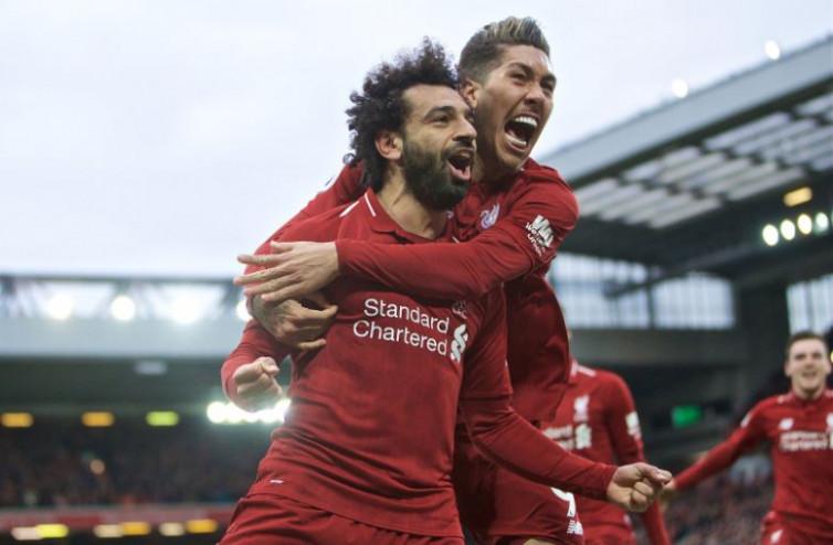 Gol Bunuh Diri Alderweireld Bawa Liverpool Menang Dramatis atas Spurs