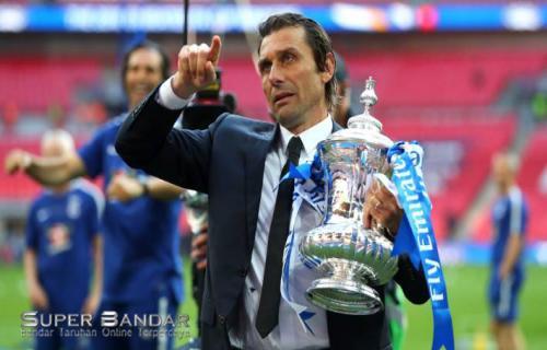 Antonio Conte Tidak memiliki Keputusan Untuk Memilih Klub