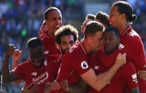 Liverpool Diminta Menurunkan Skuat Pelapis Saat Melawan Barca