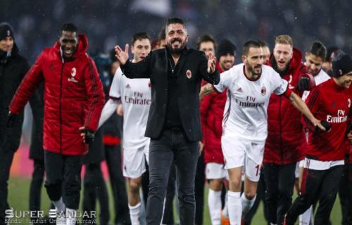 AC Milan Di pastikan Musim Depan Akan Ada Perubahan