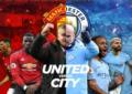 Manchester United Vs Manchester City 25 April 2019