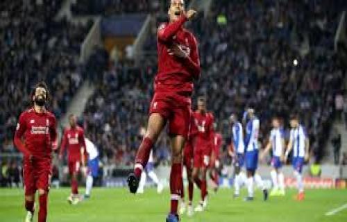 Cemerlang bersama Liverpool, Van Dijk Tak Pikirkan Ballon d'Or