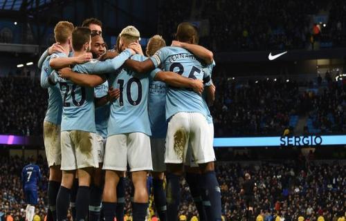 Latar Menarik Jelang Manchester City Vs Cardiff City