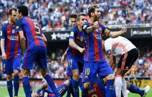 Taktik dari Manchester United Yang Jadi Perhatian Barcelona