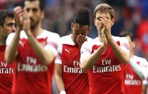 Arsenal Kalah, Emery Soroti Keseimbangan Timnya
