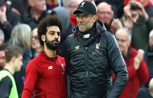 Belum Mempersembahkan Trofi, Klopp Bersyukur Masih Dipercaya Jadi Pelatih Liverpool