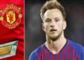 Manchester United akan mendatangkan Ivan Rakitic