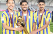 Piala Dunia U-20: Andri Syahputra Starter, Qatar Di Kalahkan Oleh Nigeria
