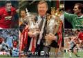 Manchester United Memperingatin 20 Tahun Treble Winners