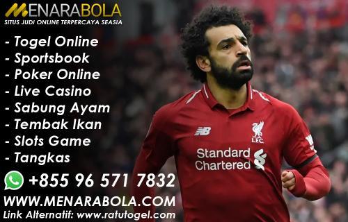 Mohamed Salah berjanji untuk mempertemukan Tottenham dan Liverpool pada final Liga Champions