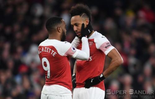 Simak Gol-Gol dan Komentar Alexandre Lacazette Jelang Chelsea Vs Arsenal Malam Ini
