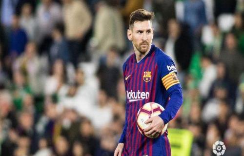 Lionel Messi Akan Selamanya Bersama Barcelona