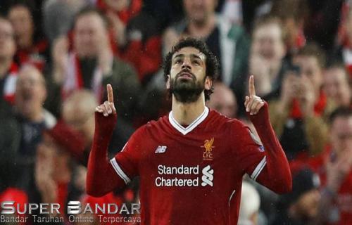 Mohamed Salah Semakin Kuat Untuk Bergabung Di Barcelona