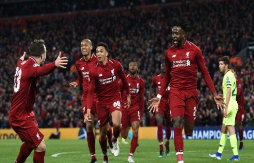 Jika Liverpool Juara Premier League, Tujuh Pemain ini tidak akan mendapatkan Medali