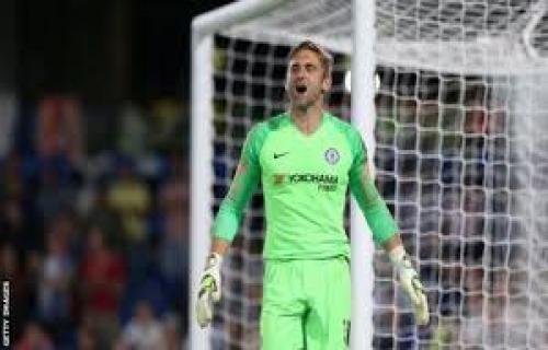 Usai Juara Liga Europa, Kiper Chelsea Resmi Gantung Sepatu