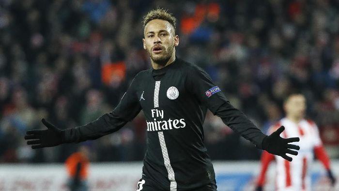 Tenang aku akan bergabung , Pesan Neymar Jr untuk Barcelona